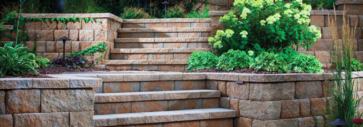 Belgard Wall, Coping, U0026 Step Products Archives   Midwest Decorative Stone Amazing Design