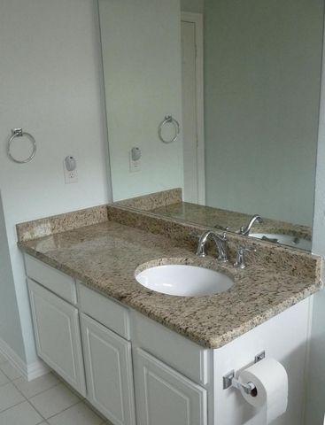 giallo ornamental granite vanity tops for the home pinterest