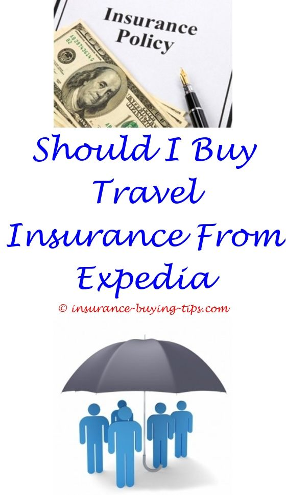Insurance Buying Tips how early should you travel insurance
