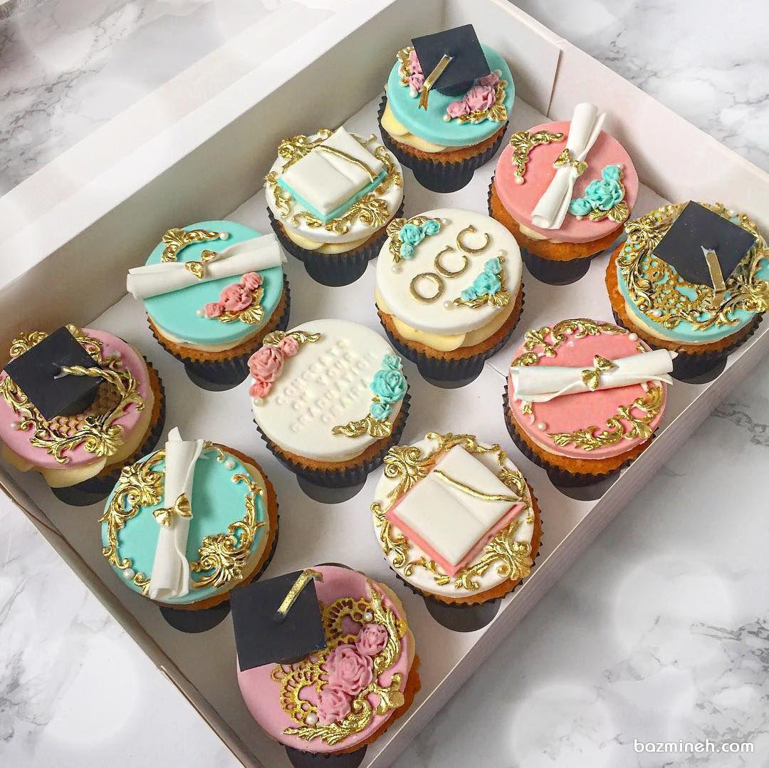 کاپ کیک کودکان(cup cake)