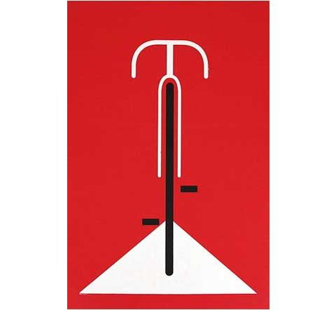 Poster Cabaret Bicycle Art Prints Bike Art Bicycling And Workout