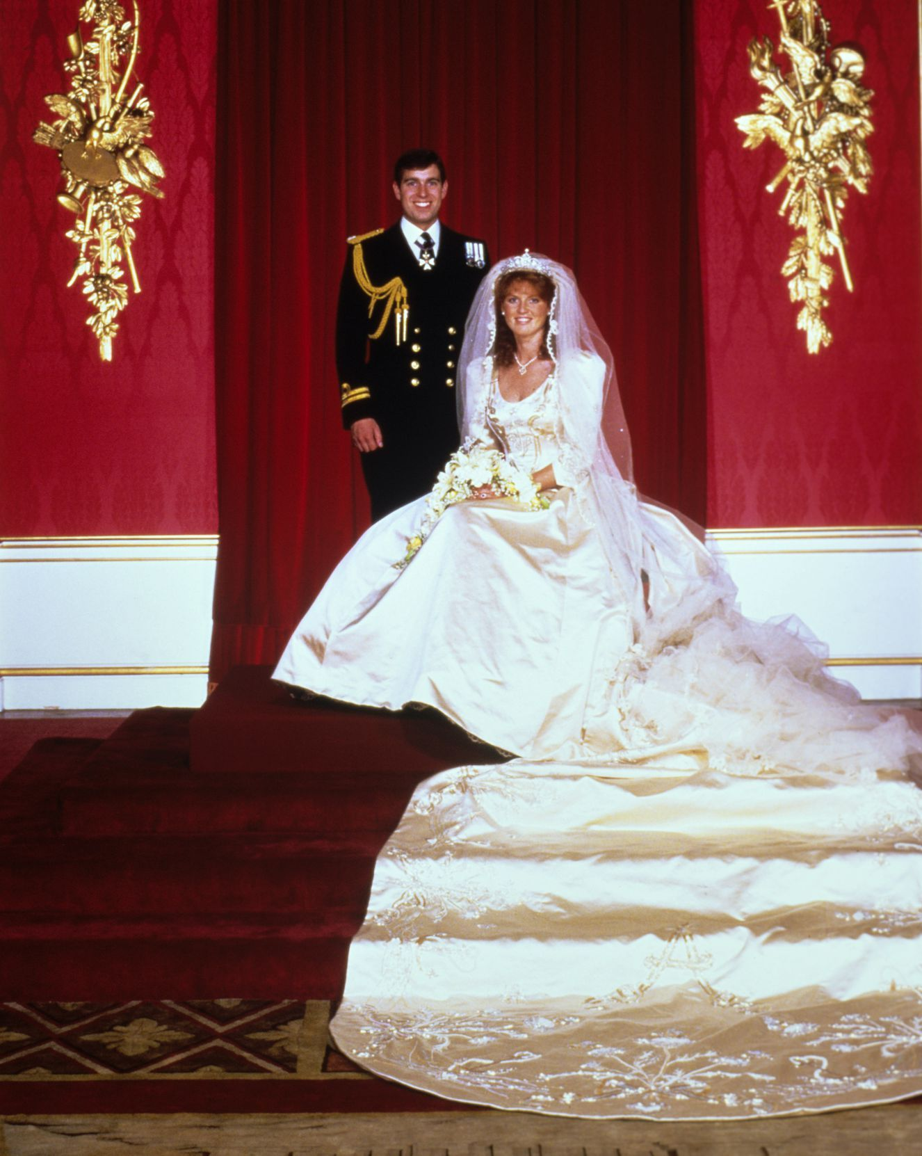 The Fascinating Story Behind Duplicate Royal Wedding