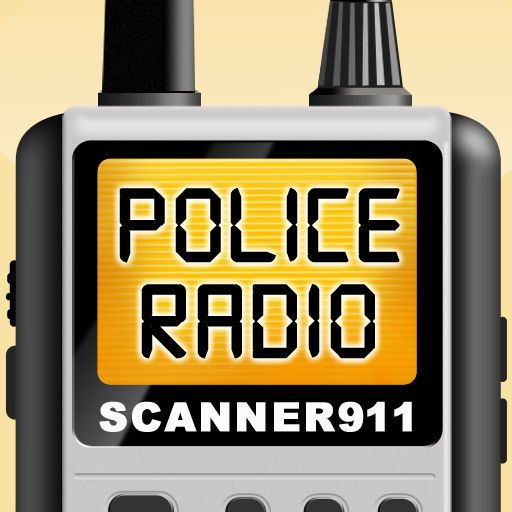 Download IPA / APK of Scanner911 Police Radio for Free