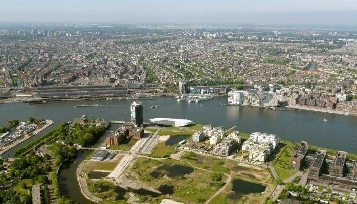 Dag van de Architectuur Amsterdam
