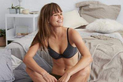 Aerie Real Sunnie Full Coverage Lightly Lined Bra Products