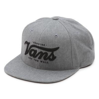 0673d70950 Vans Genuine snapback hat