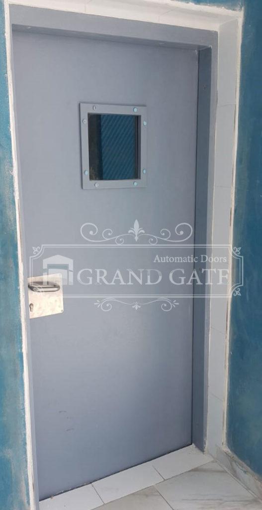 اسعار الابواب المقاومة للحريق Door Company Doors Automatic Door