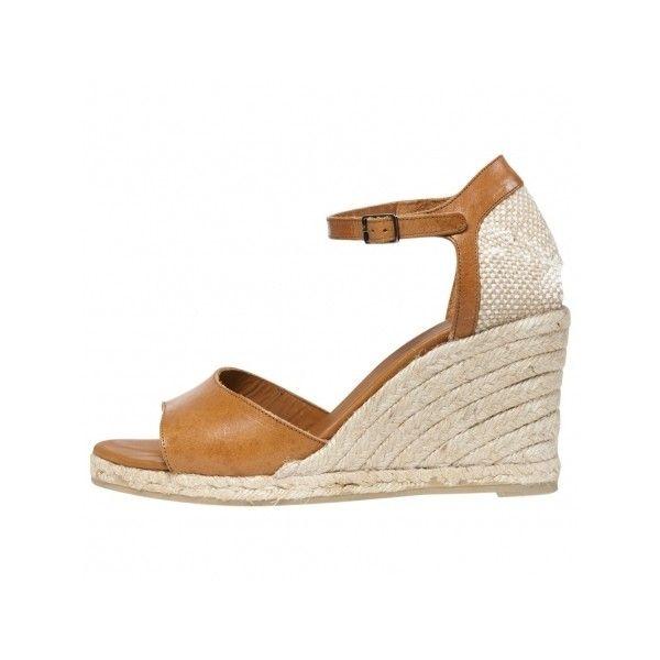 Pre-owned - Leather sandals Castaner UNrDklR