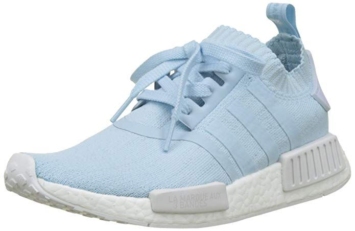 detailed look 3f6e8 df713 adidas NMD r1 W PK, Chaussures de Fitness Femme  Amazon.fr  Chaussures et