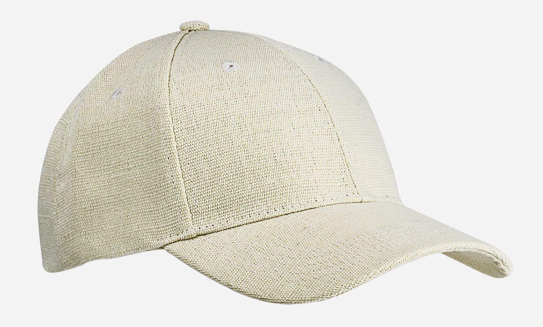 62dcb30dc Structured Hemp Baseball Hat, EC7090 | Products | Baseball hats ...