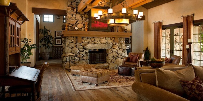 Guidelines For Your Interior Decorating Styles House Design