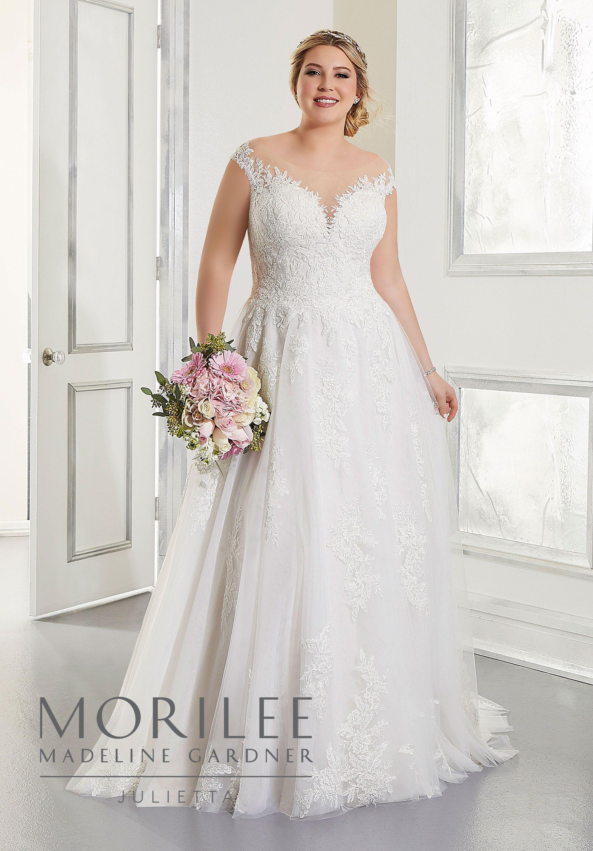 Agnes Wedding Dress Morilee Wedding Dresses Bridesmaid Dresses Designer Wedding Dresses [ 2630 x 1834 Pixel ]