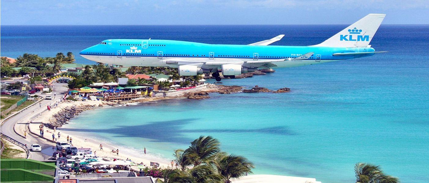 Airport car rental st maarten