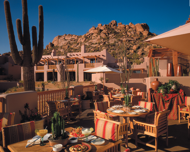 Phoenix Arizona Restaurants