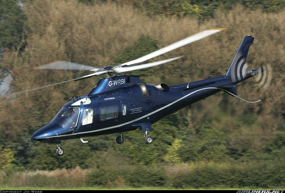 Photos Agusta A109E Power Aircraft Pictures Helicopter
