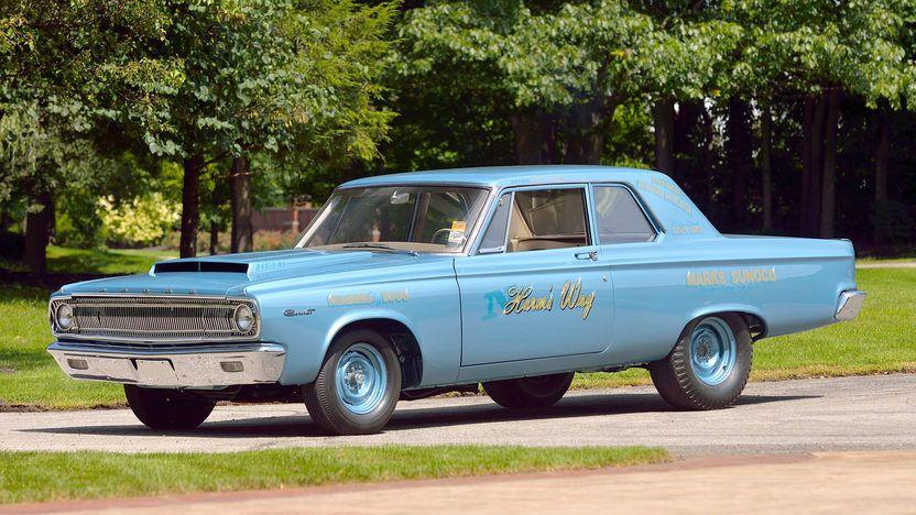 1965 Dodge Hemi Dodge hemi, Dodge, Drag cars
