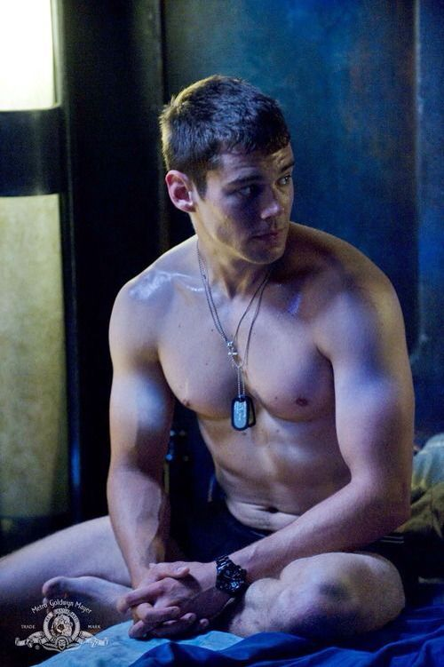 Image result for brian j smith