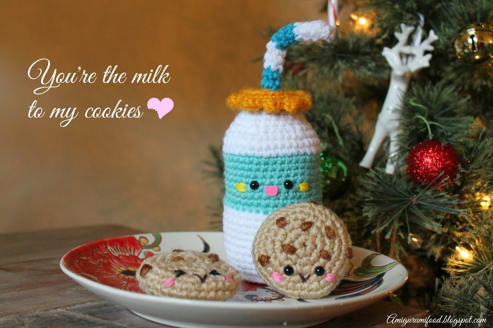 Amigurumi Food Free Pattern Amigurumi Crochet Food Crochet