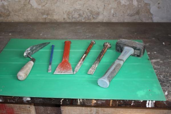 Nettoyer les pierres intérieures de votre maison - Les-masurefr - nettoyage a sec maison