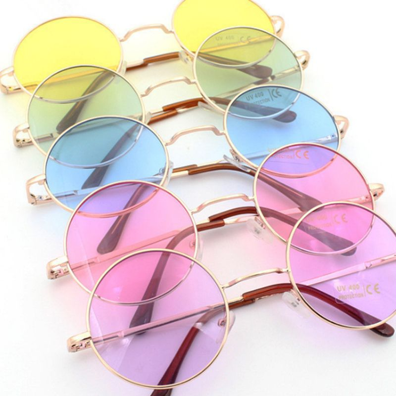 0d40b4eecd Gafas Hippies Estilo Lennon Para Hombre y Mujer //Price: $9.95 & FREE  Shipping // #hippiechicstyle1