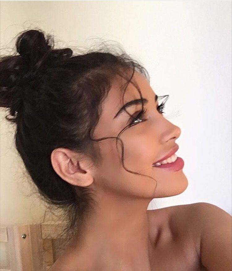 Nase schöne Schöne Nase
