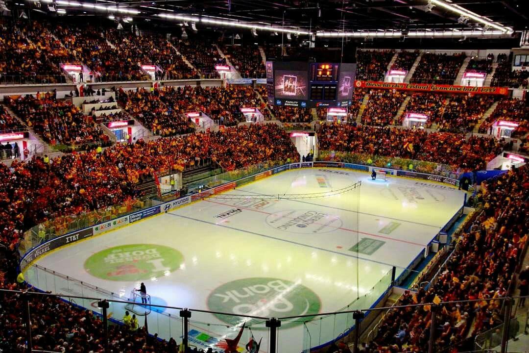 Düsseldorf Eishockey