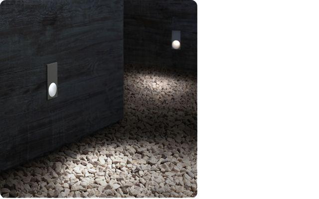Theblockoflight architectural designer outdoor lighting by flos