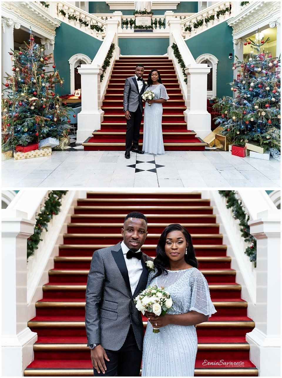 Deckhouse Woolwich Wedding | Photo by gm photographics www