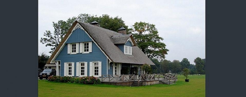 meer weten over het bouwen van een houten huis neem