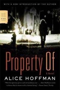 Property Of - Alice Hoffman