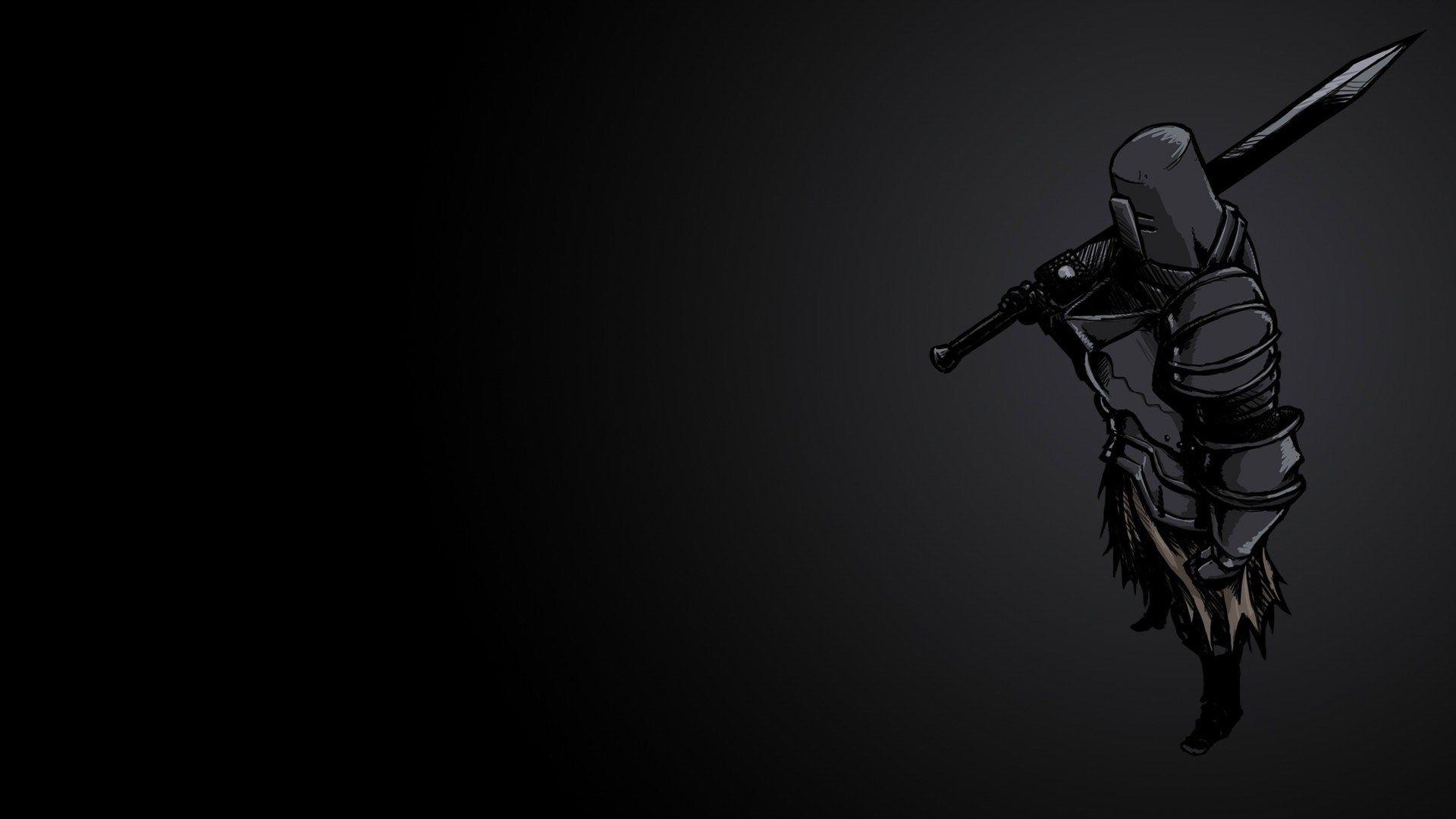 Free Desktop Hd Black Wallpapers