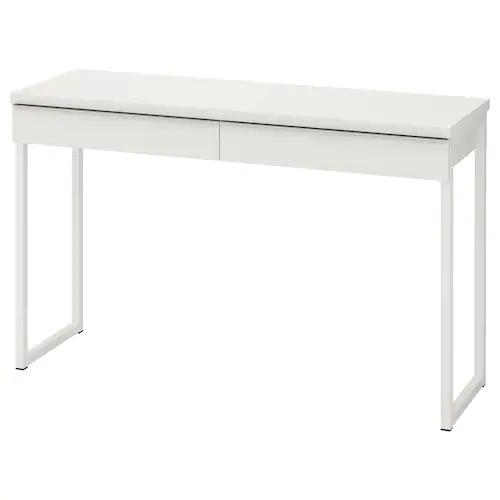 IKEA - ALEX Desk, White