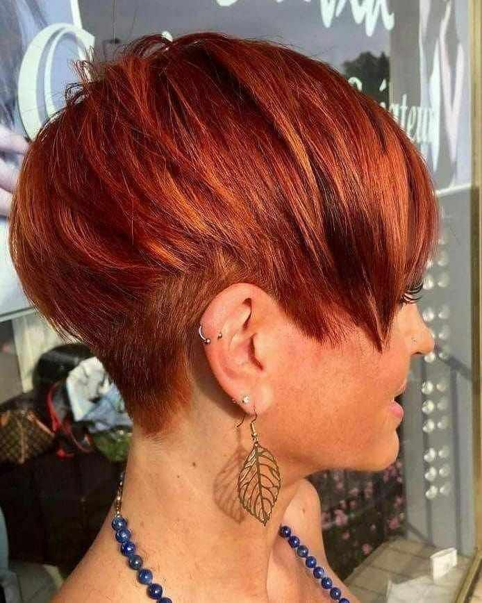 New Pixie And Bob Haircuts 2019 Super Short Hairstyles