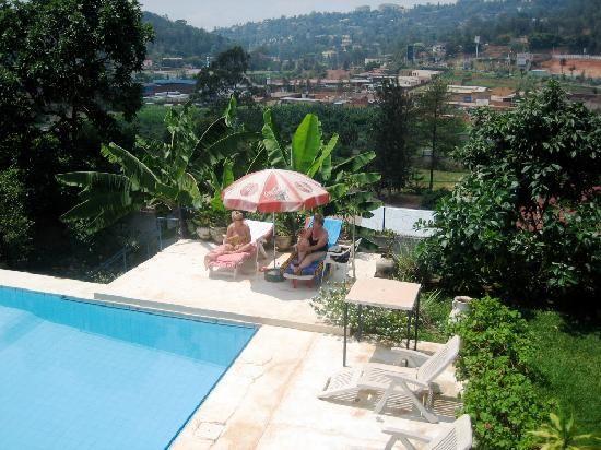 Une agréable soirée - Avis de voyageurs sur Hotel Restaurant Hellenique Appartements, Kigali - TripAdvisor