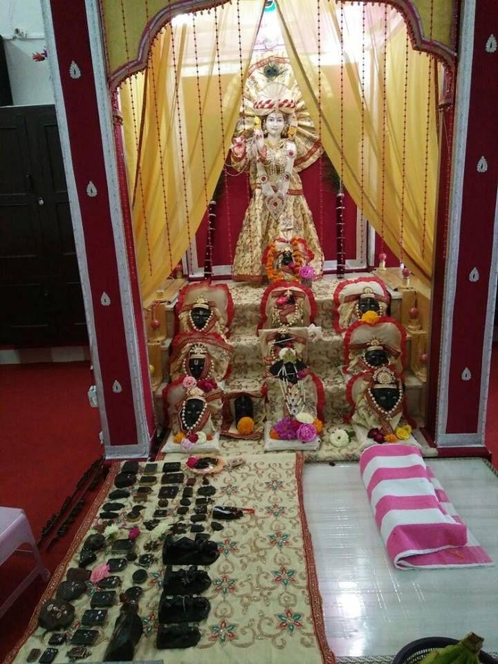 Shri Krishna Gyan Mandier Kathua ( JAMMU & KASHMIR