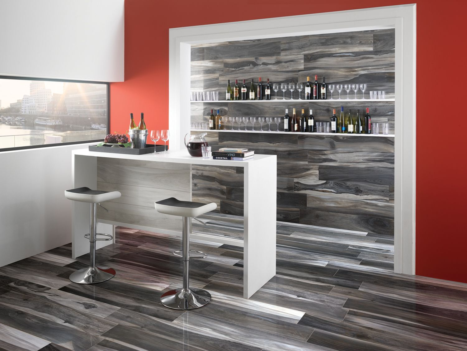 Pin by Artistic Tile on Porcelain Wood look tile