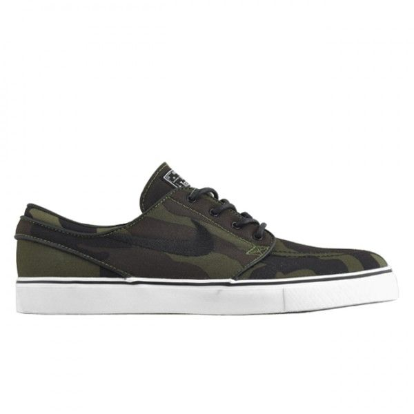 Nike Sneakers Camouflage