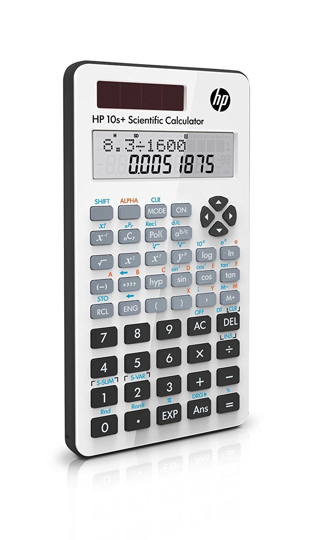 Texas Instruments TI-36X Pro 16-Digit Scientific Calculator, Black