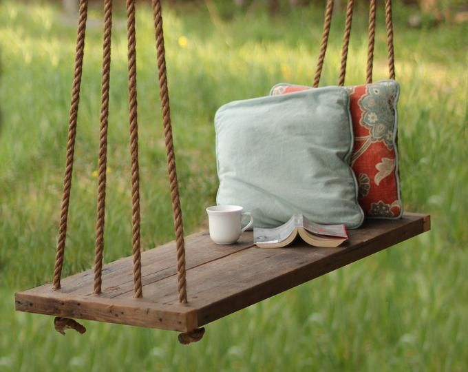 Admirable Porch Swing With Farmhouse Details X Back Outdoor Caraccident5 Cool Chair Designs And Ideas Caraccident5Info
