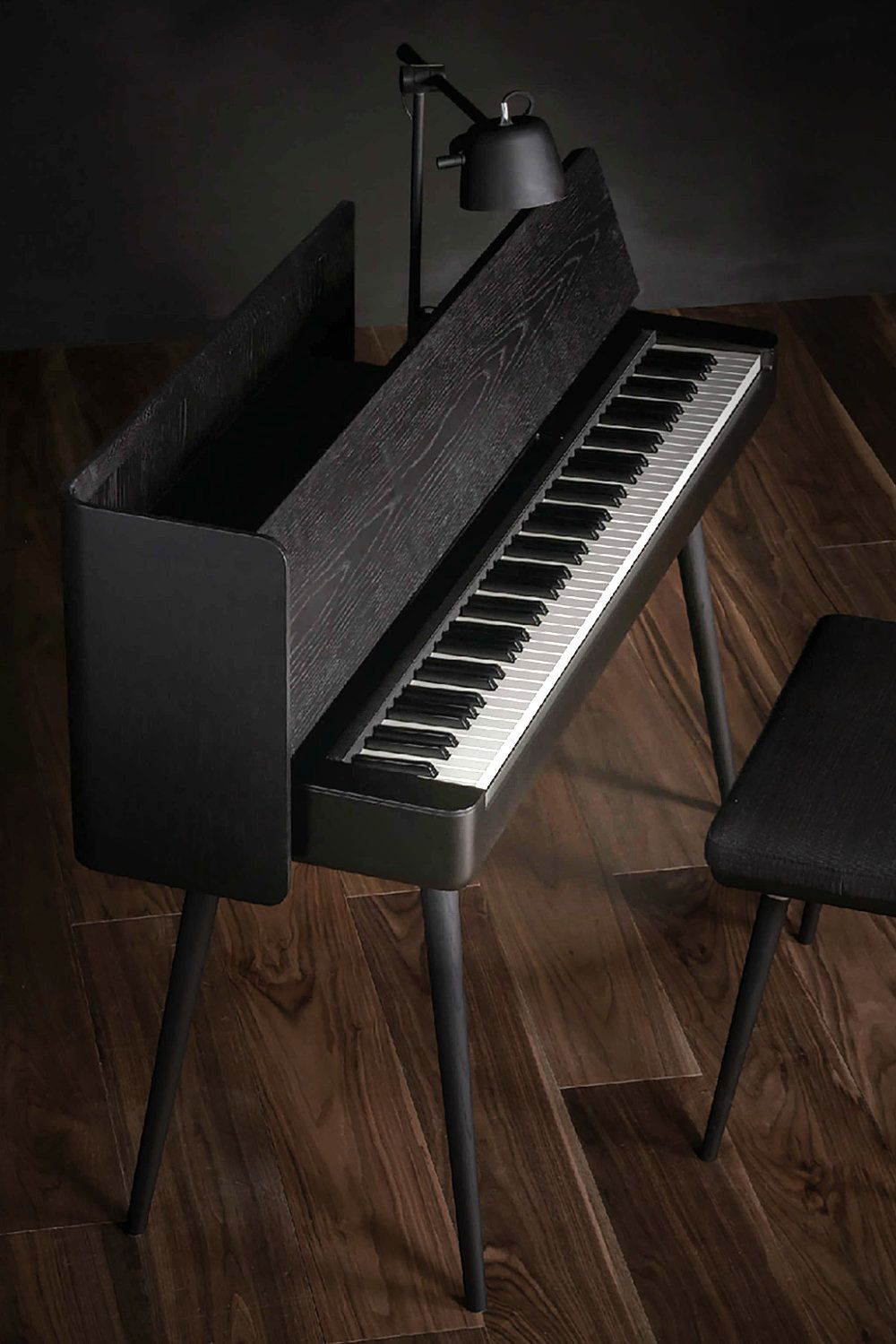 """Band Room Design: """"A Singing Desk"""" — A New Concept? In 2020"""