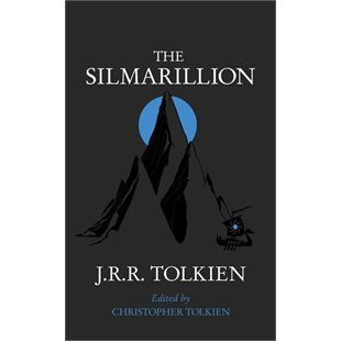 The Silmarillion. Really have to read this.