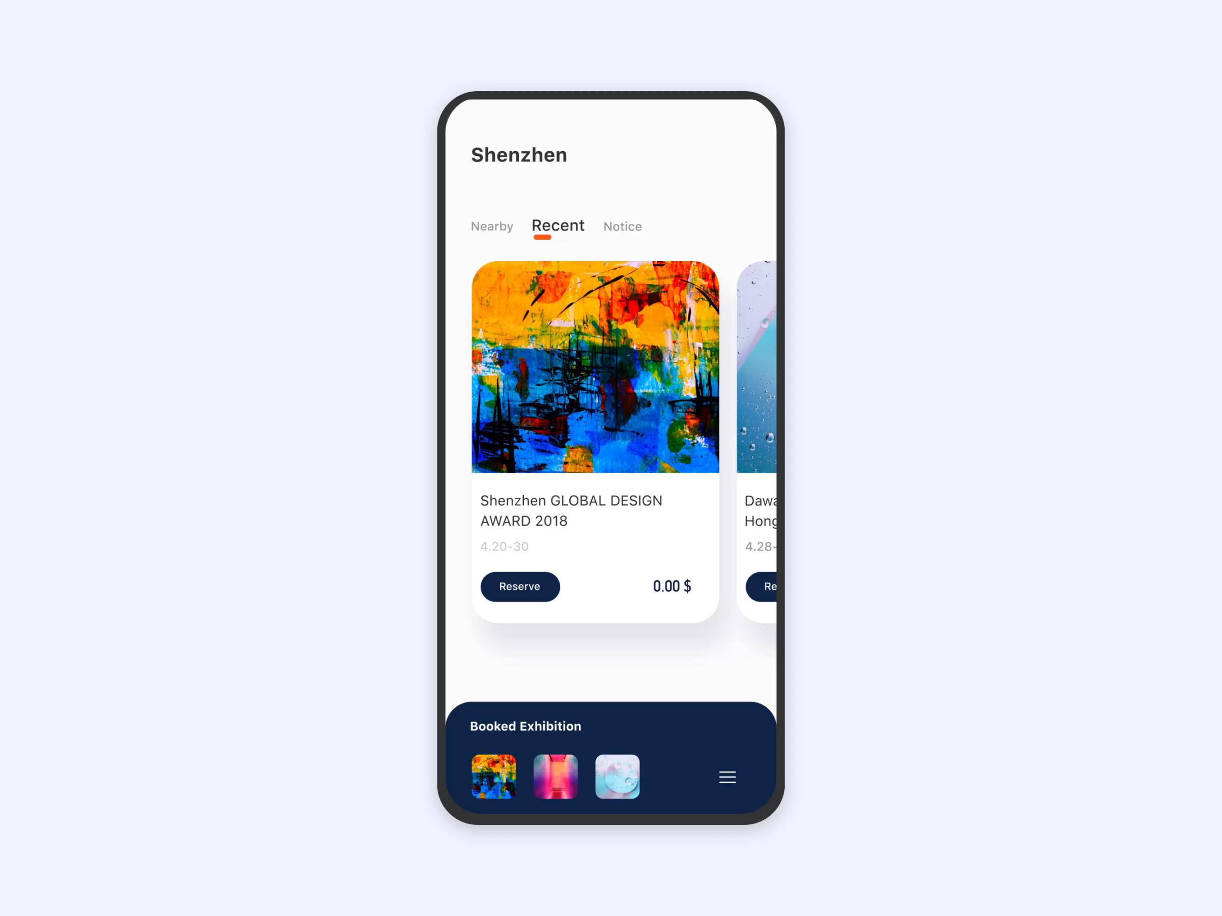 Buy Tickets by Dldp 모바일 앱, 앱, 모바일