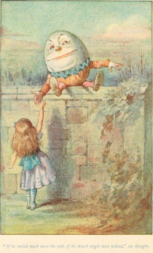 Alice In Wonderland Tiles Kitchen Bathroom ref 20 Plaque Fireplace