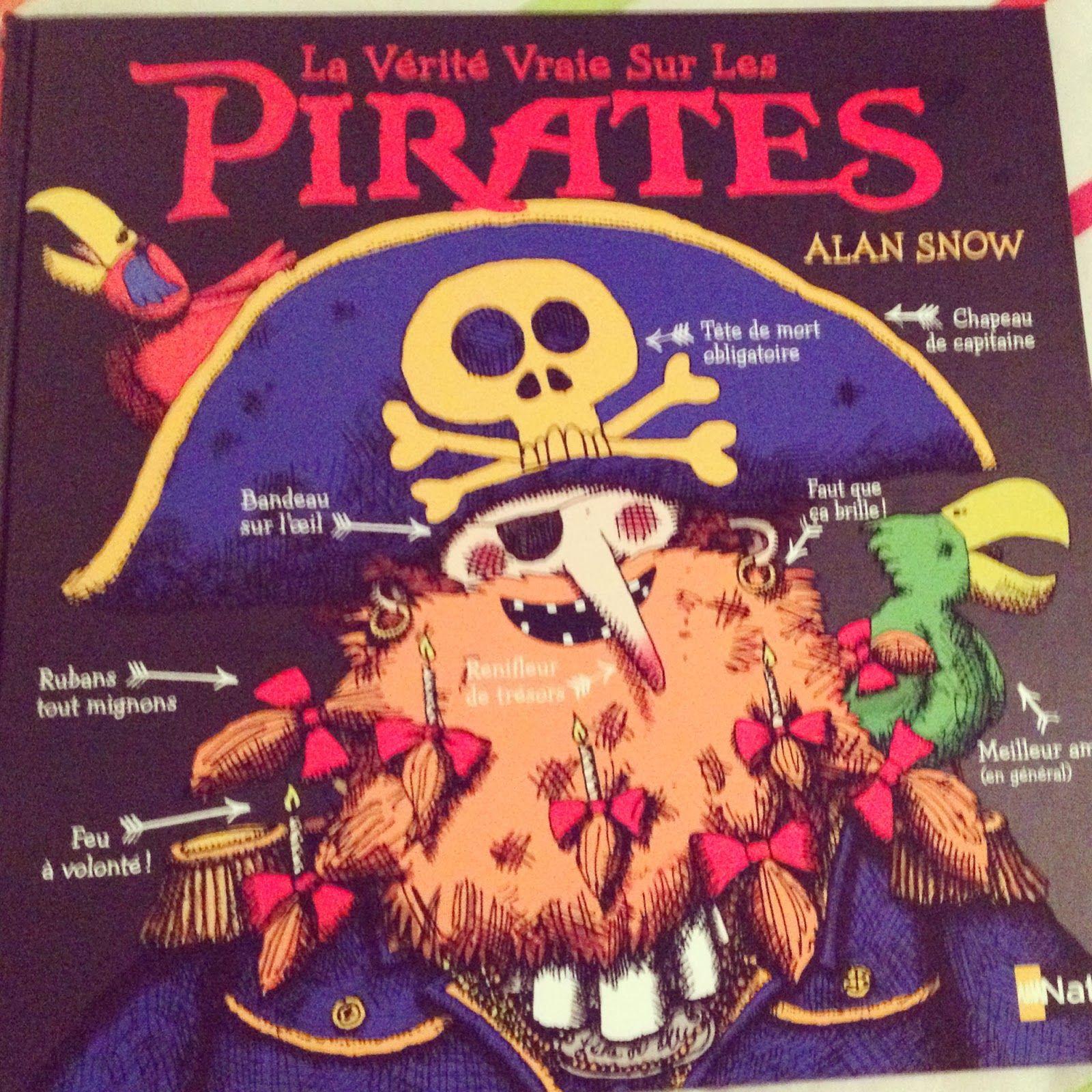 Appelez Moi Madame La Verite Vraie Sur Les Pirates Album Album Appelez Moi Madame Et Pirate