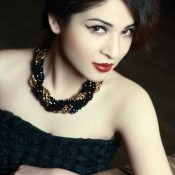 Ayesha Omer Fashion Jewelry Photoshoot