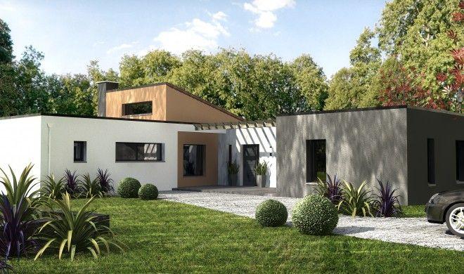 Constructeur maison nantes hauts pav s loire atlantique 44 for Constructeur maison individuelle nantes