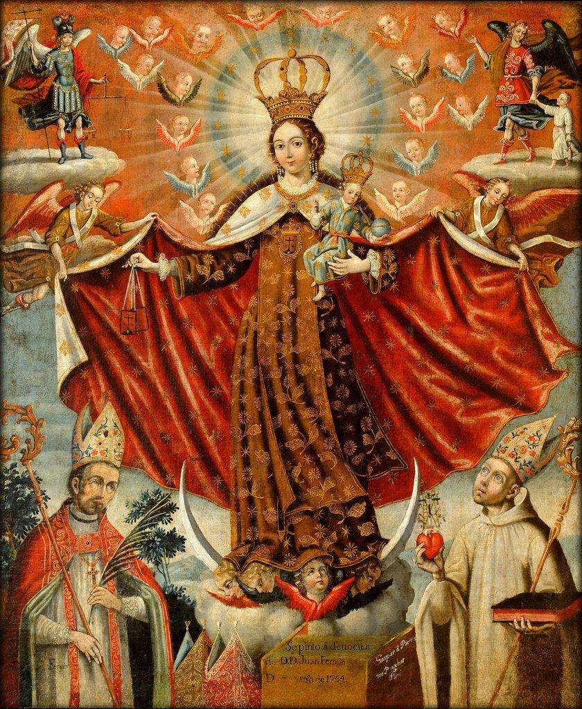 https://flic.kr/p/nUjXiX | Nuestra Señora del Carmen