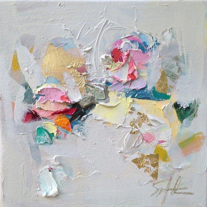 Swings B from Sarah Otts Art Studio for $300 on Square Market