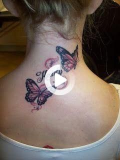 Photo of Butterfly tattoos for women Half sleeve tattoos for women – butterfly … –  Butterfly tattoos for