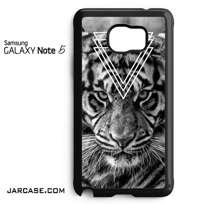 Hipster Tiger Phone case for samsung galaxy note 5 and another devices